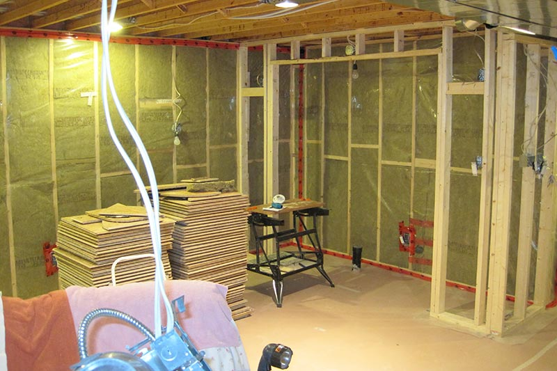 Thatu0027s Because Our Basement Renovation Estimates Are Among The Most  Detailed In The Industry, So Literally Everything ...